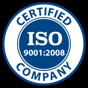 certificato-9001-2008